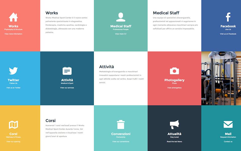 Sports - html inspiration | HTML/CSS Web Design Inspiration